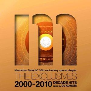 The Decade 2000-2010